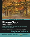 PhoneGap: Beginner's Guide - Third Edition