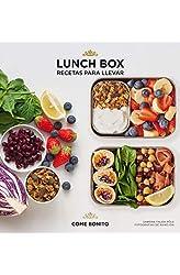 Descargar gratis Lunch Box: Recetas para llevar en .epub, .pdf o .mobi