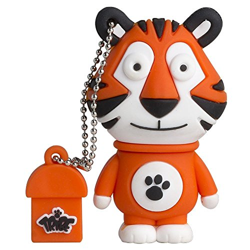 tribe-fd001304-animals-animaux-the-originals-pendrive-figurine-4-go-fantaisie-cl-usb-flash-drive-20-