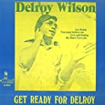 Get Ready For Delroy [Vinilo]