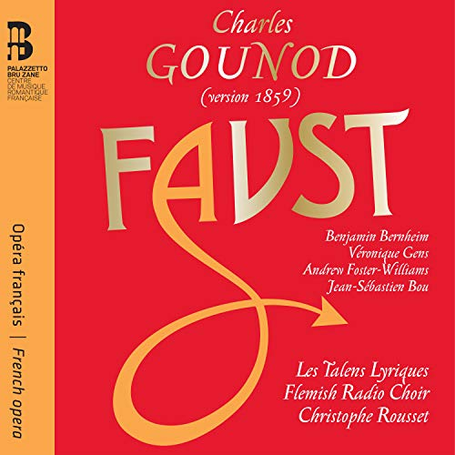 Faust/Inclus Livre