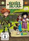 """Robin Hood - Schlitzohr von Sherwood """"Die Schatzkiste"""", Folge 1 - Die DVD zur TV-Serie"""