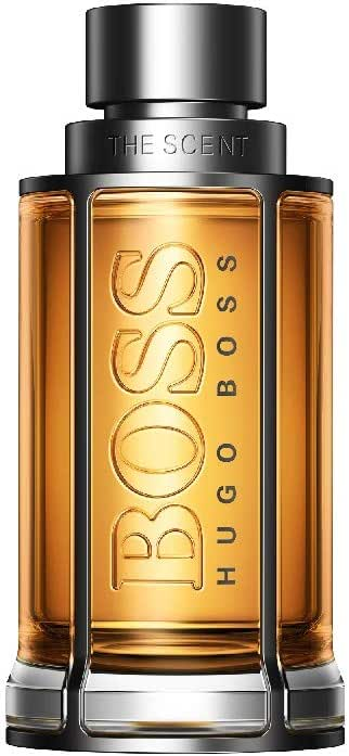 boss the scent for him 100ml