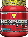 No xplode 3.0, Fruit Punch Booster d'oxyde nitrique – 1000 grammes par BSN mm