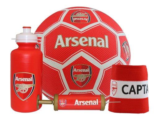Arsenal Football Club Captains Armband Set