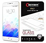 Chevron Ultimate Protection Pro+ Meizu m3 note Tempered Glass