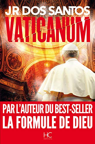 Vaticanum par Jose rodrigues dos Santos