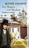 Der Magier von Moskau by Boris Akunin (2015-08-05) - Boris Akunin