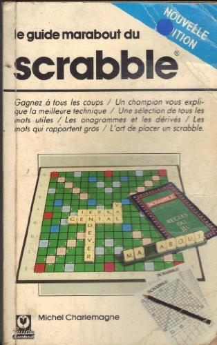 Le Guide Marabout Du Scrabble - Nouvelles Édition par Michel Charlemagne