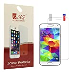 DMG Premium Anti-Glare/Anti-Fingerprint Matte Screen Protectors are made from superior quality PET film and are specifically designed to fit Samsung Galaxy S5 perfectly. The first and last films are mask films, where the stickers are affixed. The act...