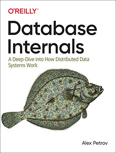 Database Internals: A Deep-Dive Into How Distributed Data Systems Work -