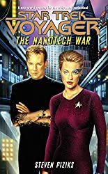 The Nanotech War (Star Trek: Voyager) (English Edition)