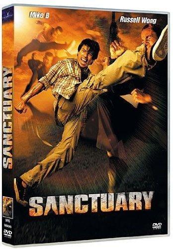 Sanctuary [Edizione: Francia]