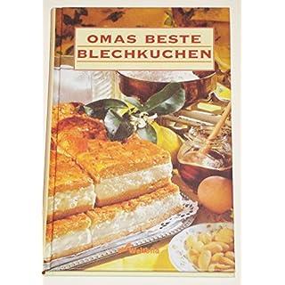 Omas beste Blechkuchen