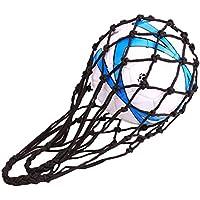 Aesy Deportes Baloncesto Pelota Bolso,Bolsa de Red, Fútbol Voleibol Bolsa de Baloncesto Bolsa