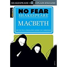 Macbeth: No Fear Shakespeare (Spark Notes)