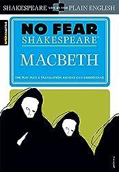 Macbeth: No Fear Shakespeare (Spark Notes)
