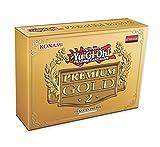 Yu-Gi-Oh! 44228 - Kartenspiel - YGO Premium Gold 2
