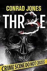 Three (Detective Alec Ramsay Series Book 7)