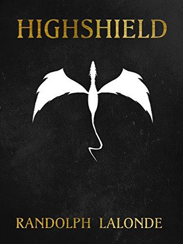 Highshield: Book 1