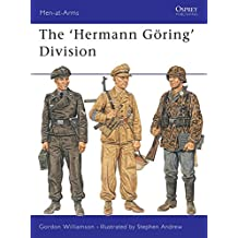 The Hermann Göring Division: 385 (Men-at-Arms)