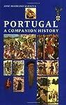 Portugal : A Companion History par José Hermano Saraiva