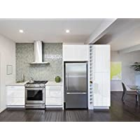Suchergebnis auf Amazon.de für: küchenfolie: Küche, Haushalt & Wohnen