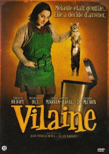 Bild von Vilaine-DVD by Marilou Berry