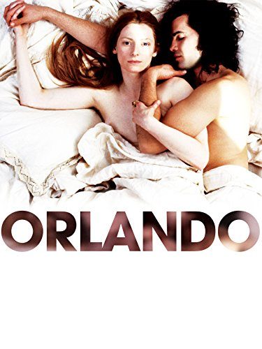 Edle Roman Kostüm - Orlando [dt./OV]