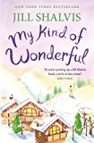 My Kind of Wonderful by Jill Shalvis front cover