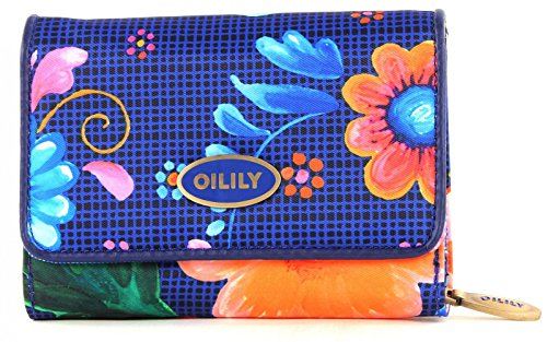 Oilily Russian Rose S - Monedero