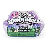 Hatchimals - 6043931 - Hatchimals Colleggtibles 2 Pack Cloud Egg Carton S4