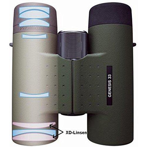 Get Kowa Genesis 33Prominar XD lens-binoculare, 10x 33cm Discount