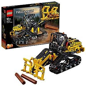 LEGO Techinc - Ruspa cingolata, 42094  LEGO