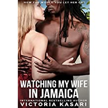 Watching My Wife in Jamaica (English Edition)