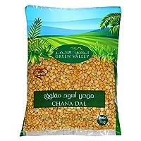 Green Valley Chana Dal - 1 kg