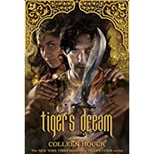 Tiger's Dream (Tiger's Curse Book 5) (English Edition)