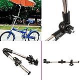 Alcoa Prime Umbrella Stands Wheelchair B...