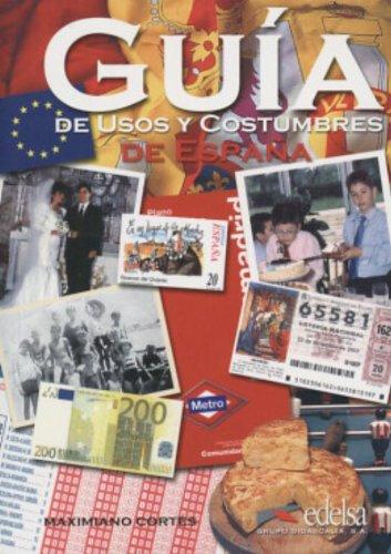 Guía de usos y costumbres (Espagnol)
