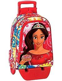 Montichelvo 54311 - Mochila trolley Elena de Avalor Disney Spirit 43cm