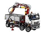LEGO Technic 42043 - Mercedes-Benz Arocs 3245 -