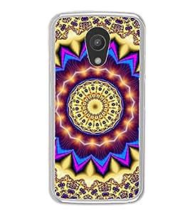 ifasho Designer Phone Back Case Cover Motorola Moto G2 :: Motorola Moto G (2nd Gen) ( I Am the Doctor )