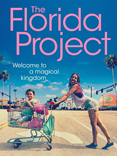 Usa Magic (The Florida Project [dt./OV])