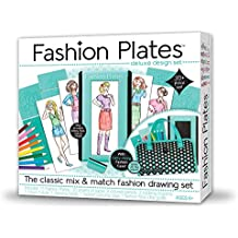 Piastre Fashion Deluxe Kit-