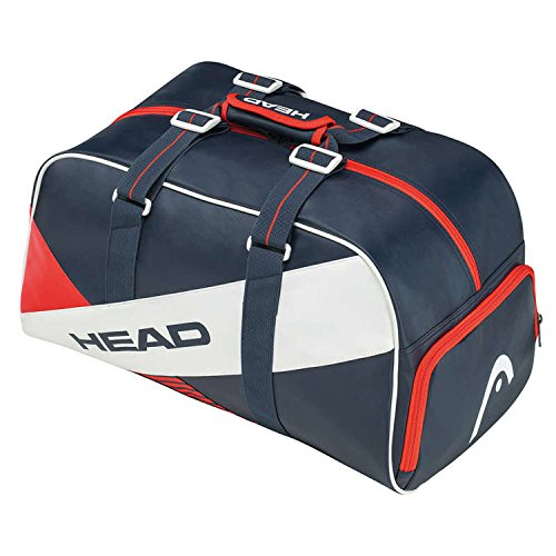 Head 4 Major Club Bag Blau
