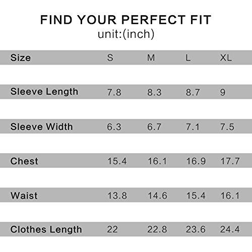 Sitong Chemises Athlétiques Imperméables Pour Femmes Chemise Manches Courtes Violet