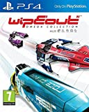 Wipeout - Omega Collection (PS4)