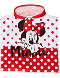 Minnie Sailor, Drap de Plage Fille