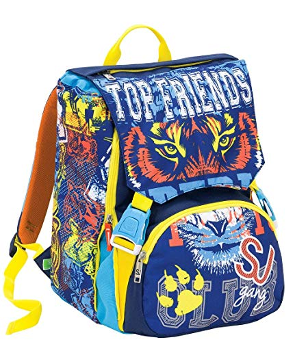 Sj gang top friends sj boy schoolpack