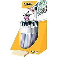 BIC Présentoir 4couleurs Shine Bic–902128- livraison en 10jours ouvrables environ